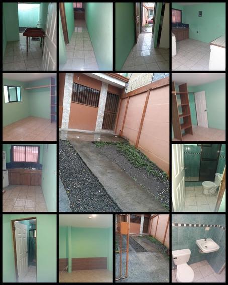 Se Alquila Apartamento En San Miguel Desamparados
