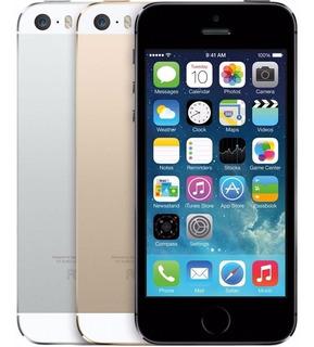 Apple iPhone 5s 16gb Seminovo Sem Biometria Mega Oferta