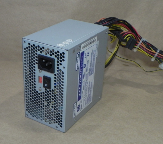 Fonte Atx High Power Hpc-430-p12s