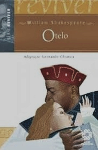 Livro Otelo William Shakespeare