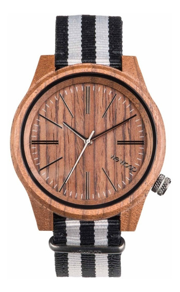 Relógio, Wewood, Torpedo Nut Grey