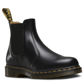 Botas Dr Martens Chelsea Mujer Talla 38 / Negros