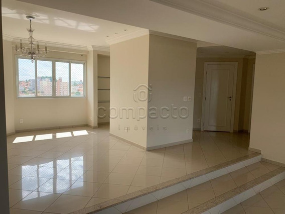 Apartamento - Ref: V4910