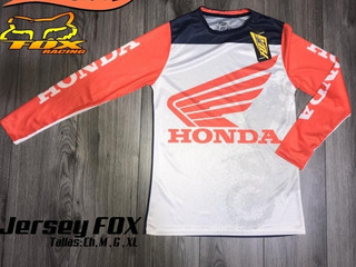 Jersey Fox Motocross