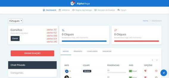 Adsense C4c Script Completo + Fonte + Banco De Dados