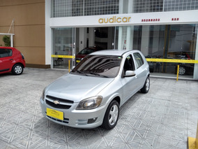 Chevrolet Celta 1.0 Lt Flex Power 5p Otimo Estado