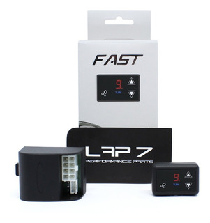 Pedal Tury Fast Ford Fusion Focus Ecosport Ka | Troller T4 | Land Rover Discovery Range Rover Evoque | Sport Fast 1.0 F