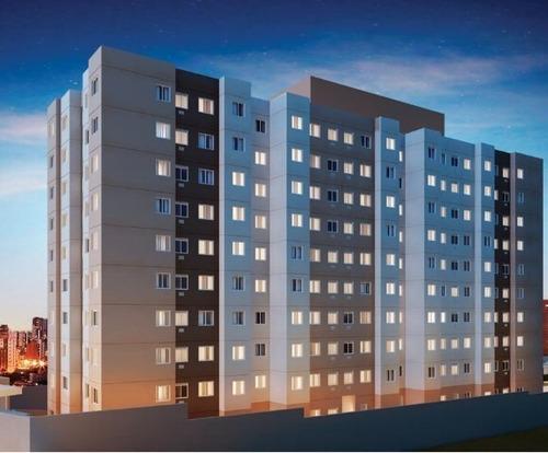 Imagem 1 de 13 de Apartamento Residencial Para Venda, Pedreira, São Paulo - Ap10391. - Ap10391-inc