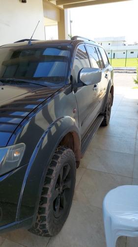 Mitsubishi Pajero Dakar 3.2 Automática 7 Lug
