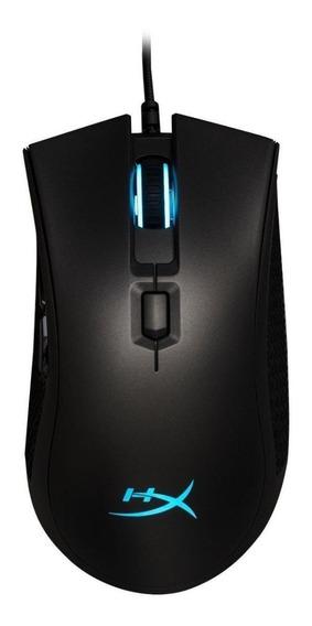 Mouse de juego HyperX FPS Pro Pulsefire negro