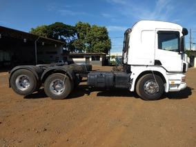 Scania 124 P360