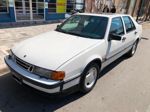 Saab 9000 Cse 2.3 Turbo 200hp Mod