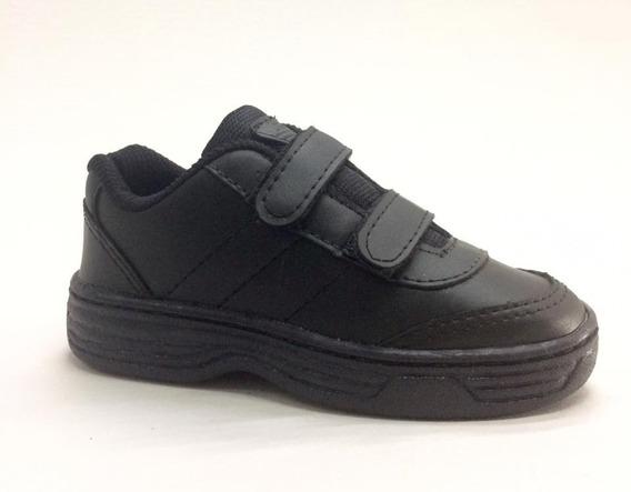 Tênis Escolar Velcro