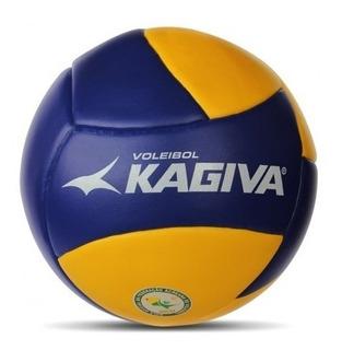 Bola Kagiva (linha Volei Quadra) Fusin, Oficial