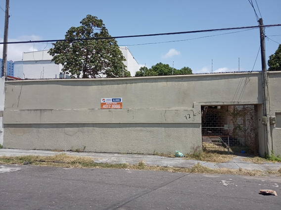 Casa Na Cidade Dos Funcionários - Garagem, 3 Quartos