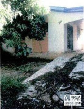 Casa Com 2 Dormitórios À Venda, 257 M² Por R$ 113.934,91 - Zona 5 (armazens) - Cianorte/pr - Ca0375
