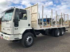 Ford Cargo 2626