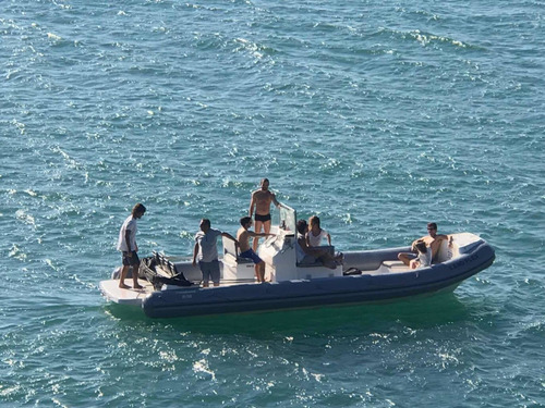 Flex Boat Sr 760 Gii