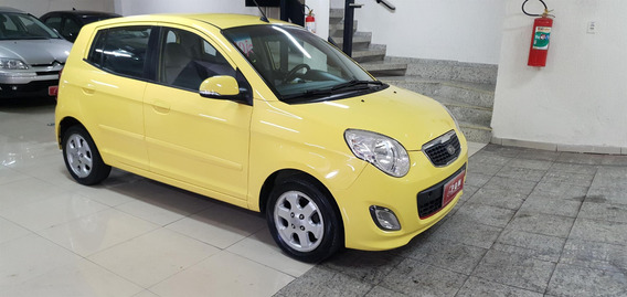 Kia Picanto Ex 1.1 Manual 2011