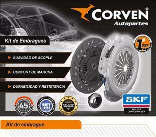 Embrague Corsa/ Corsa Pick Up/ Combo 1.6i 8v/1.7d