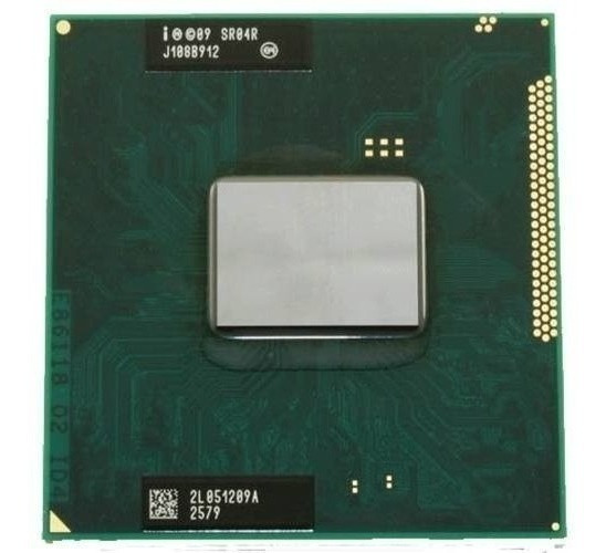 Processador Intel Celeron B830 2m 1.80ghz Pn: Sr0hr