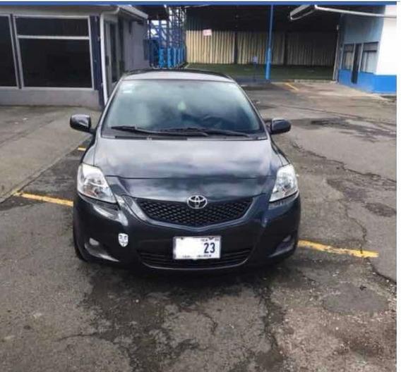 Toyota Yaris Toyota Yaris