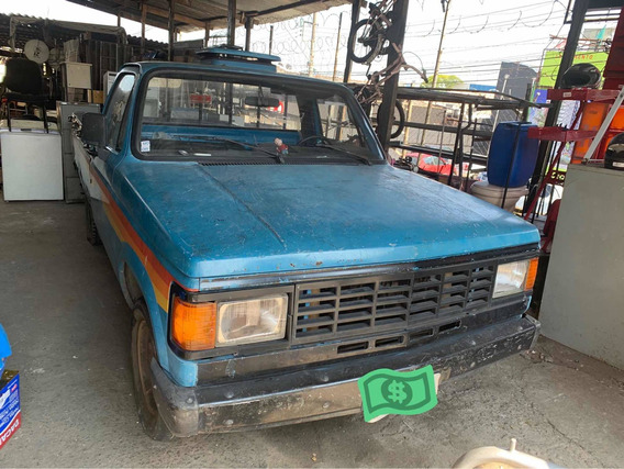 Chevrolet C20 C-20 Longa
