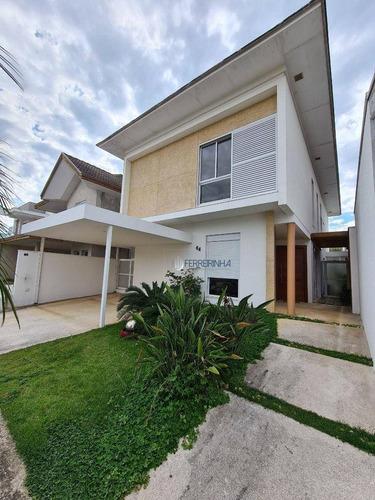 Casa À Venda, 215 M² Por R$ 1.200.000,00 - Urbanova - São José Dos Campos/sp - Ca1033