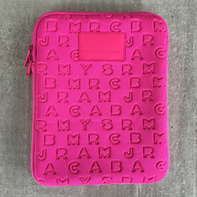Capa Para iPad Pink Marc By Marc Jacobs