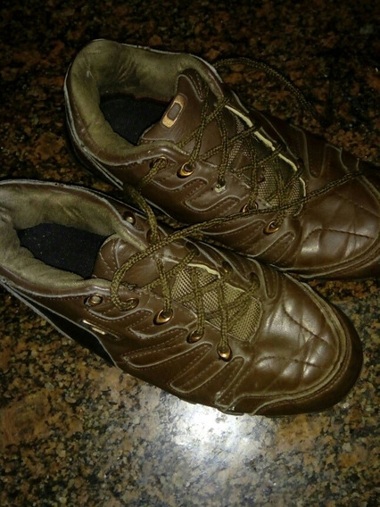 Zapatos Oakley De Niño 2.5 Numero 34 Buen Buen Estado