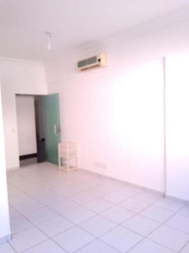 Sala Para Alugar, 25 M² Por R$ 750,00/mês - Nova Aliança - Ribeirão Preto/sp - Sa0365