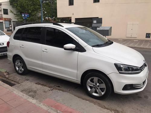 Volkswagen Suran 1.6 Trendline 2016