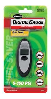 Medidor De Presion Digital Cubiertas Mini Slime 5-150 Psi