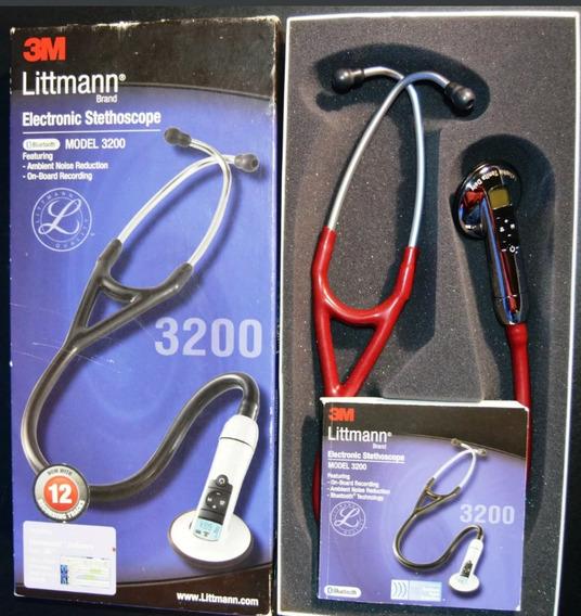 Estetos Littmann Electrónico