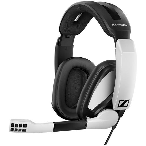 Gsp 301 - Headset Gamer - Sennheiser Loja Oficial
