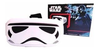 Lentes De Realidad Virtual Vr Sistem Star Wars Disney