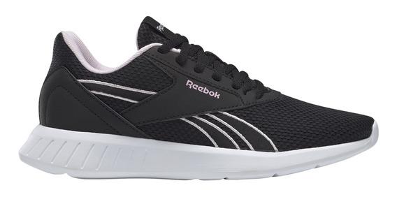 Zapatillas Reebok Running Lite 2.0 Mujer Ng/ng