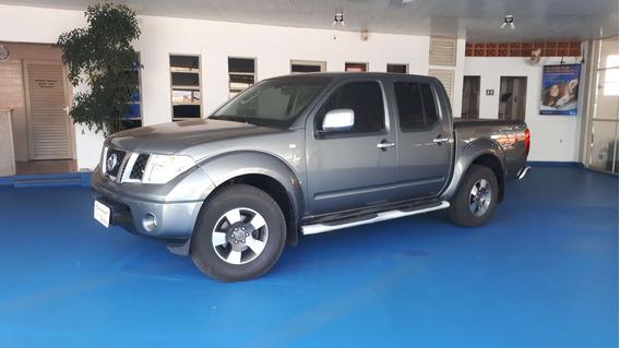 Nissan Frontier Sel 4x4 Diesel At
