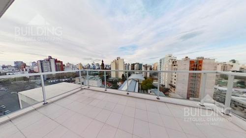 Departamento - Triplex 2 Dormitorios Terraza Y Cochera - La Plata