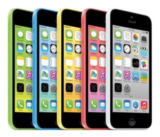 Apple iPhone 5c - 32gb - Todos Los Colores