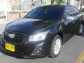Chevrolet Cruze Version Sport Lujo