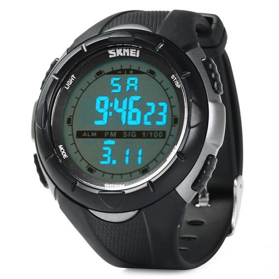 Relógio Masculino Skmei 1025 Sshock Esportivo Digital