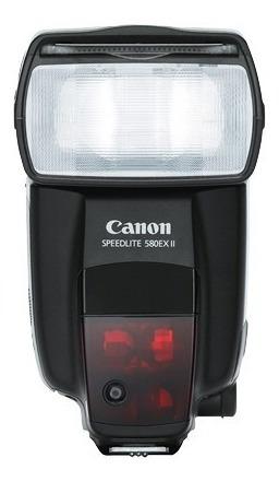 Flash Canon Speedlight 580exii Perfeito Estado
