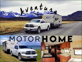 Casas Rodantes Hideout Y Motorhomes En Torres Del Paine