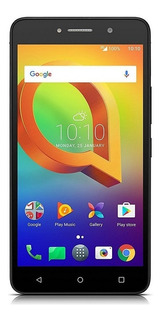 Smartphone Alcatel A2 Xl, 6 720x1280, Android 5.1, 3g, Dual