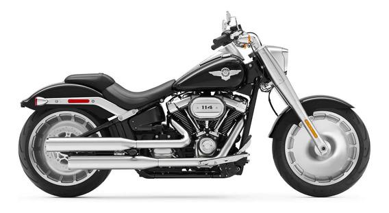 Harley Davidson® Softail - Fat Boy 0km.