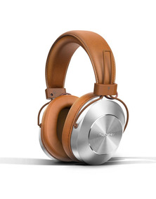 Fone De Ouvido Pioneer Bluetooth Se-ms7bt-t - Caramelo