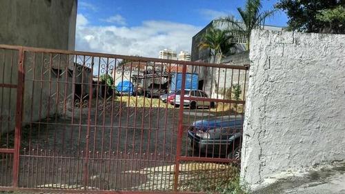 Imagem 1 de 2 de Terreno Residencial À Venda, Vila Buenos Aires, São Paulo. - Te0207