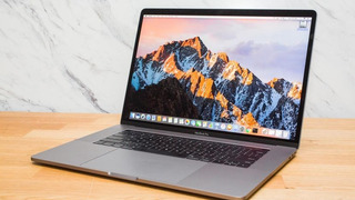 Macbook Pro 15 Touch Bar 16gb Ram, 512 Gb Ssd, I7 Año 2017