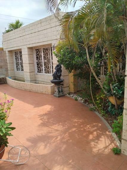 Casa Alquiler El Portal Maracaibo Api 29643 Nmendez
